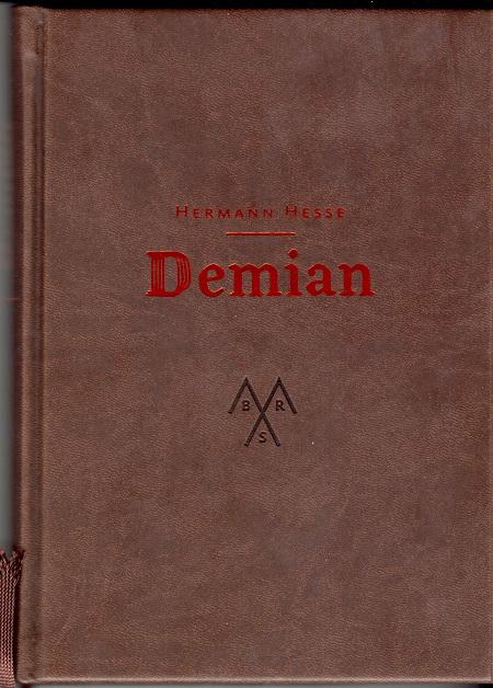 Demian – Hermann Hesse